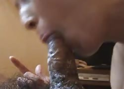 She treasure cum in mouth 20 Thumb