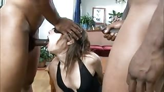 nasty Interracial whores - Amber Rayne Thumb