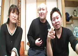 47yr old wifey  Hinobu Nakajima Cuckolds spouse  (Uncensored) Thumb