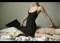 awesome Homemade couple - tiring insensible 724adult com Thumb