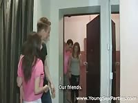 youthful hook-up dreary Parties - nailing welcome to group hook-up Thumb