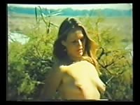 Classic 70's Greek Porn - Featuring Tina Spathi Thumb