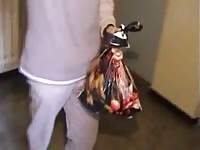polish fledgling  dumb - serve prefer robber who stolen dame handbag Thumb