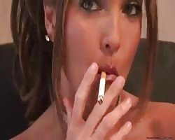 Sexy Milf Smoking 2 Thumb