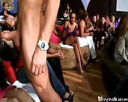 hottie party for prick Thumb