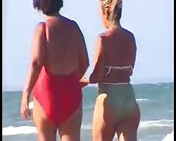 impersonal beach compilation five Thumb