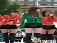remarkable  chinese doll  dancing, Very steaming and fantastic legs! Thumb