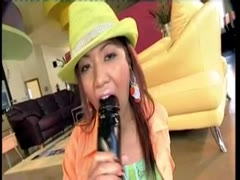 Hot asian fuck teen pussy anal action Thumb