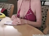 Melanie Skyy Gets a right Afternoon drilling Thumb