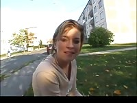 assembly A benign Czech chick in Streets BVR Thumb