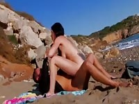 Plages Nudistes En France (French Nude Beaches) CD1 Thumb