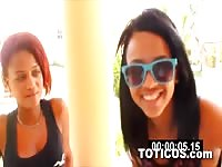 Toticoscom. dominican porn outtakes and bloopers Thumb