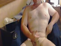 German wank getting off dude Thumb