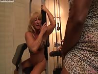 WildKat and Nadia beget an intelligent Workout Time Thumb