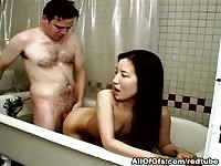 oriental GF uninteresting hard bathroom crash Thumb