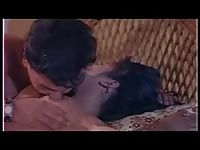 SIndian. B Grade Mallu Actress Amutha's titties groped Thumb