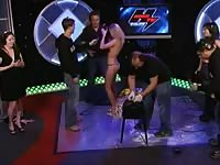 candy grind  Kasia - sybian saddle  meander on Radio command Thumb