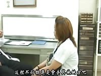 Fatty school girl to eye Doctor-by PACKMANS-cen. Thumb