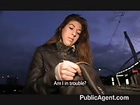 PublicAgent - Elis blackmailed hook-up  external Thumb