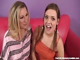 milf Porn starlet slow Brings Daughter In For 3some Thumb