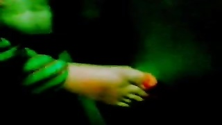 Footjob by Paki girl Thumb
