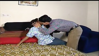 Indian - Aunty gets fucked and licked Thumb
