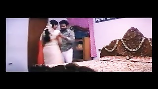 B Grade Mallu Movie Tuntari First Night Sex of Indian girl Thumb