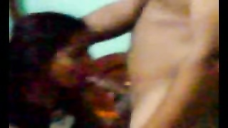 Homemade Indian Desi Couple Have A Nice Sex Session With Cum Thumb