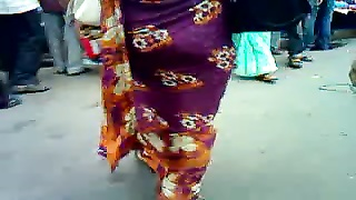 Amazing desi aunt walk 2 Thumb