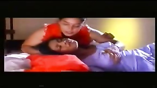 Southindian Mallu Actress in Lesbian actions Thumb