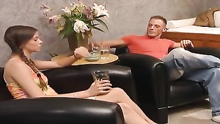 Orgy with young girls - 3 Thumb