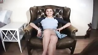 His GF and NOT his Sister in Double Blowjob Thumb