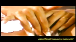 hot brazilian anal sex Thumb