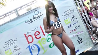 Sexy Brazilian Videos - Bikini contest 12 - AMAZING!!!! top Thumb