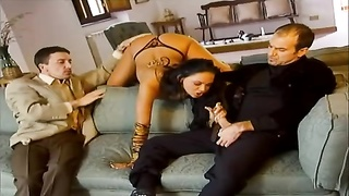 Christina Bella epic 3 way Thumb