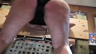 Spanking For My chick Thumb