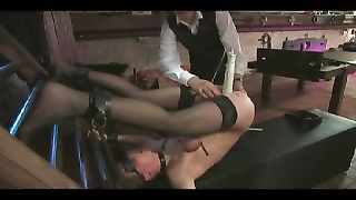 five  outrageous knuckle dead screwing and vulgar Penetration Clips Thumb