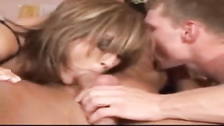Another super hot bisex threesome Thumb