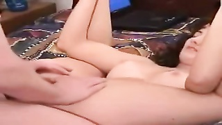 hook-up  with spunk  licking Thumb