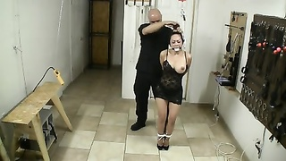 Asiana Starr Gets Double Teamed (FULL VERSION) Thumb