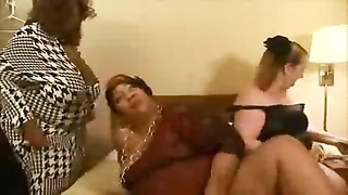 crazy BBW Orgy in Hotel Room Pt1 Thumb