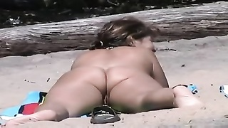 Nude beach in Canada - Part04 Thumb