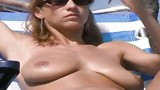 Oiling up 1 Thumb