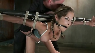 perfect BDSM splashing bitch! by triplextroll Thumb