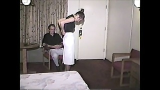 old spanking clips four Thumb
