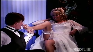 This bride loves it ass fucking Thumb