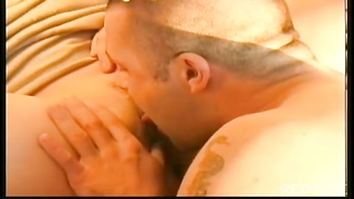 lovers toying and pummeling Thumb