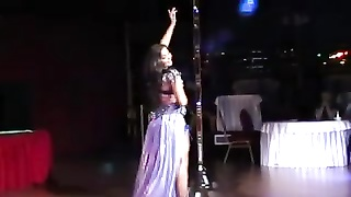 Alla Kushnir sexy belly Dance section 108 Thumb