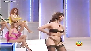 Colpo Grosso Contender Striptease vol. 6 - Jaqueline Hammond Thumb