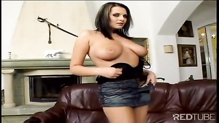 informal tits and booty monster pounded hard Thumb